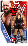 WWE Series 57 - Big Show