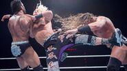 WWE Road to WrestleMania Tour 2017 - Dusseldorf.1