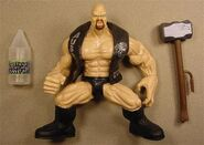 WWF Maximum Sweat 4 Stone Cold Steve Austin