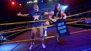 NXT UK Tour 2016 - Belfast 10