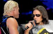 WWE ECW 29-9-09 Ziggler and Morrison 002