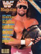 February 1987 - Vol. 5, No. 2