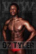Oz Tyler