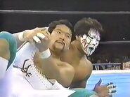 WCW-New Japan Supershow III.00018