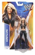 WWE Series 36 Kaitlyn