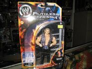 WWE Ruthless Aggression 5 Shawn Michaels