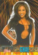 1999 WCW-nWo Nitro (Topps) Chae 62