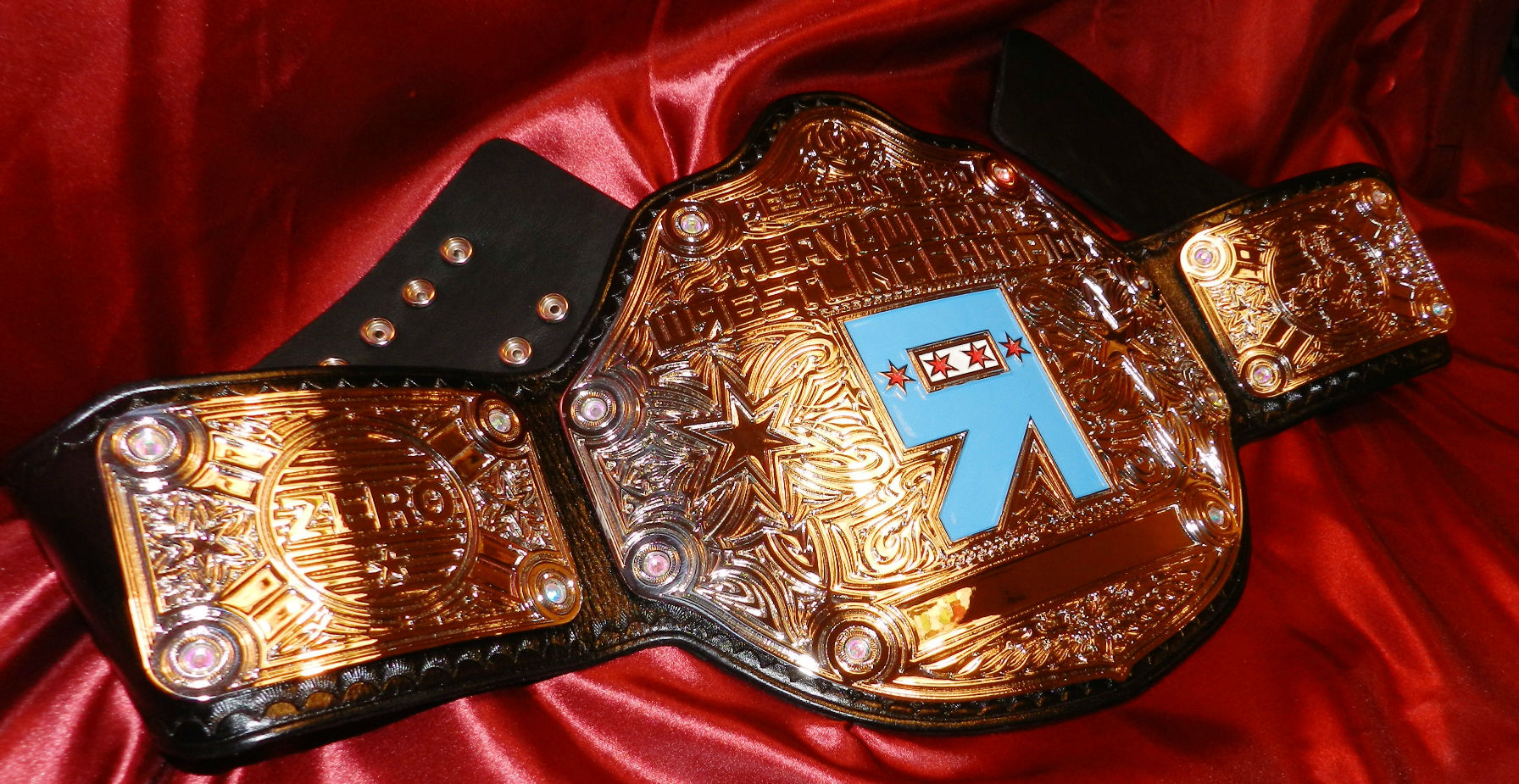 Resistance Pro Championship | Pro Wrestling | FANDOM ...
