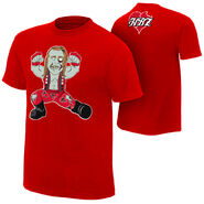 Shawn Michaels HBZ T-Shirt