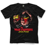 Legion of Doom Death Stare T-Shirt