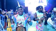 WWE House Show 8-27-16 6