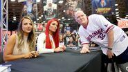 WrestleMania 32 Axxess Day 4.6