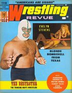 Wrestling Revue - August 1968