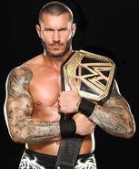 Randy Orton.21