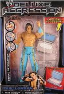 WWE Deluxe Aggression 12 Paul London