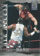 2002 WWF All Access (Fleer) Kane 28