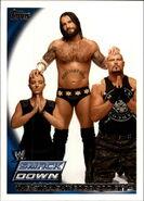 2010 WWE (Topps) S.E.S. (No.76)