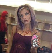 Alexa Bliss 2013 NXT Halloween