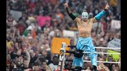 WrestleMania 26.36