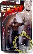 ECW Wrestling Action Figure Series 2 Bobby Lashley