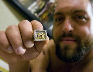 October 31, 2005 Pre Raw.2