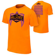 Ultimate Warrior Hall of Fame 2014 T-Shirt