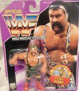 WWF Hasbro 1994 Ric Steiner