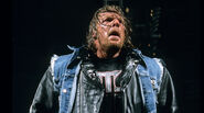 Triple h 2002 return