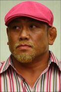 Kazuyuki Fujita 1