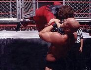 King of the Ring 1998 - First Blood3
