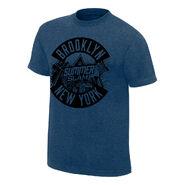 SummerSlam 2016 Brooklyn, NY T-Shirt