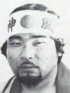 Kim Duk 1