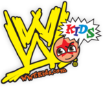 WWE Kids Magazine Logo