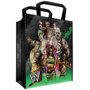 WWE Zombie Superstars Halloween Gift Bag