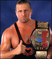 Owen Hart European