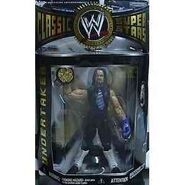 WWE Wrestling Classic Superstars 1 The Undertaker
