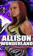 Allison Wonderland 3