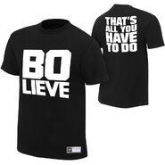 Bo Dallas BO-LIEVE NEW T-Shirt