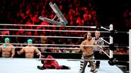 Extreme Rules 2014 6