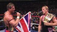 The British Bulldog and Owen Hart.5
