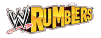 WWE Rumblers Logo
