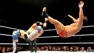 WWE WrestleMania Revenge Tour 2014 - Rotterdam.4
