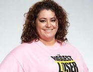 Kim Nielsen after pro-wrestling career