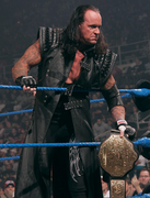 Undertaker ring