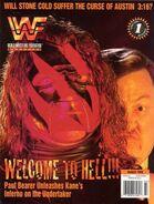March 1998 - Vol. 17, No. 3
