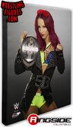 Sasha Banks - WWE 16x20 Canvas Print