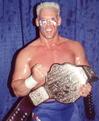 Sting NWA