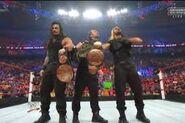WWE0002 Roman Reigns Tag Team Champion