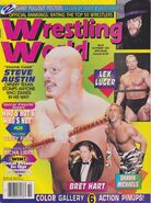 Wrestling World - October 1997