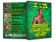 Attitude, Charisma, Heart The Best of ACH in AIW